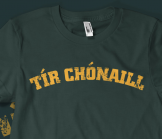 Donegal Tr Chnaill T-shirt