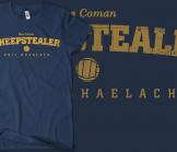 Vintage Roscommon Sheepstealer T-shirt